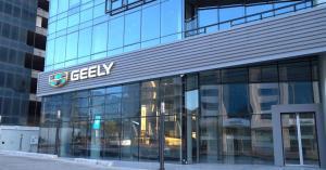 الخياط للسيارات (AKM) وكيلاً رسمياً لعلامة GEELY في المملكة