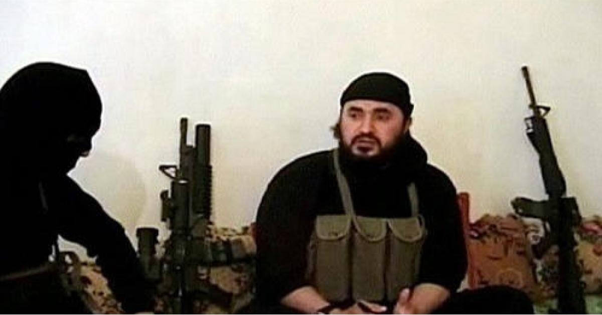 العراق : القبض على مساعد أبو مصعب الزرقاوي