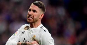 ريال مدريد يتجاهل تجديد عقد راموس