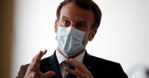 حظر تجول ليلي بباريس و8 مدن فرنسية