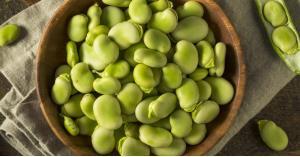 فوائد الفول الأخضر رائعة.. هل فكرتِ بها؟