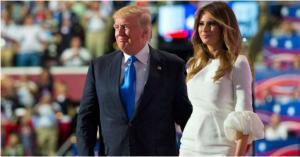 لماذا قرر ترامب استبدال خاتم خطبة ميلانيا بنوعية أقل؟
