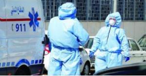 عببيدات: المنظومة الصحية الأردنية (مش واقعة)