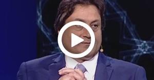هذا ما توقعه ميشال حايك لنيشان.. وما قاله عن إنتهاء كورونا يصدم الجمهور (فيديو)