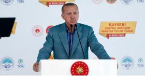 أردوغان يخاطب ماكرون: أنت بحاجة إلى فحص لاختبار قدراتك العقلية