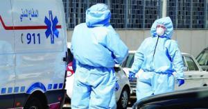 تفاصيل الإصابات والوفيات بفيروس كورونا اليوم الأحد