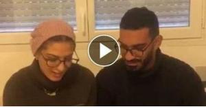 الملك يطمئن على المصابين الأردنيين بفرنسا.. فيديو