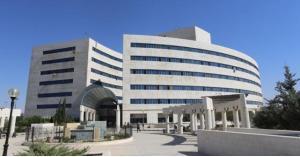 مستشفى حمزة يوضح حول نقص الأكسجين