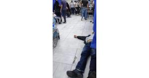 تحقيق صحفي يكشف كوارث في مستشفى البشير.. صور