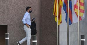 تطور جديد في استفتاء سحب الثقة من مجلس إدارة نادي برشلونة