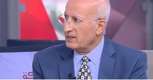 استقالة الدكتور جمال الرمحي من لجنة الأوبئة