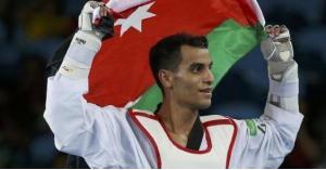 تعليق اتحاد التايكواندو على اعتزال أبو غوش