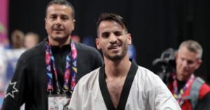 """الحقيقة الكاملة لـ""""قضية"""" توقيف الرياضي الأردني أحمد أبو غوش .. تفاصيل"""