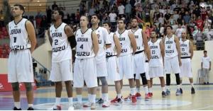 مدرب المنتخب الوطني لكرة السلة يستدعي 20 لاعبا تأهبا لتصفيات كأس آسيا