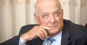 وفاة العين الأسبق الدكتور مصطفى فياض