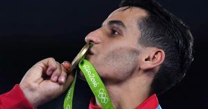 وقف تنفيذ الحكم الصادر بحق اللاعب أبو غوش