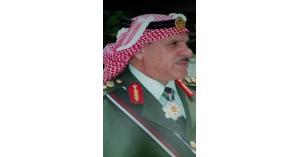 رئيس هيئة الأركان المشتركة الاسبق خالد جميل الصرايره في ذمة الله