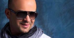الفنان أبو تايه على سرير الشفاء