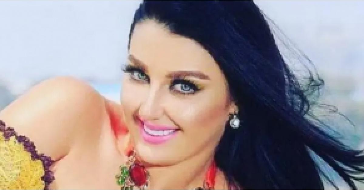 """الراقصة """"صافيناز"""" تفجر مفاجأة مدوية: تزوجت من رجل أعمال أردني"""
