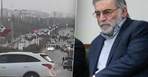 تفاصيل العملية .. كيف اغتيل محسن فخري زادة العالم النووي الإيراني؟