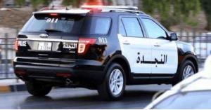 القبض على شخص طعن سائق مركبة عمومية