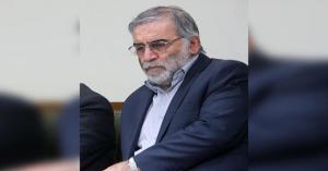 إيران تتوصل لهوية منفذي اغتيال فخري زادة