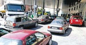 السعيدات: تراجع مبيعات المشتقات النفطية 50% والخسائر تتجاوز 60 مليون دينار