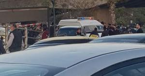 الكشف عن سبب تواجد الامن في عبدون اليوم