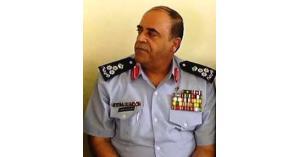 وفاة مدير الأمن الوقائي الأسبق