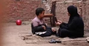 مأساة أم مات لها 11 طفلاً والناجي الوحيد مصاب بمرض مزمن