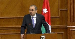 الصفدي يؤكد لنظيره الاسرائيلي ضرورة احترام الوضع التاريخي في القدس