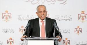 العايد للأردنيين: سنواصل سياسة المكاشفة