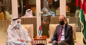 الأردن والبحرين يؤكدان العمل على تعزيز العلاقات الثنائية