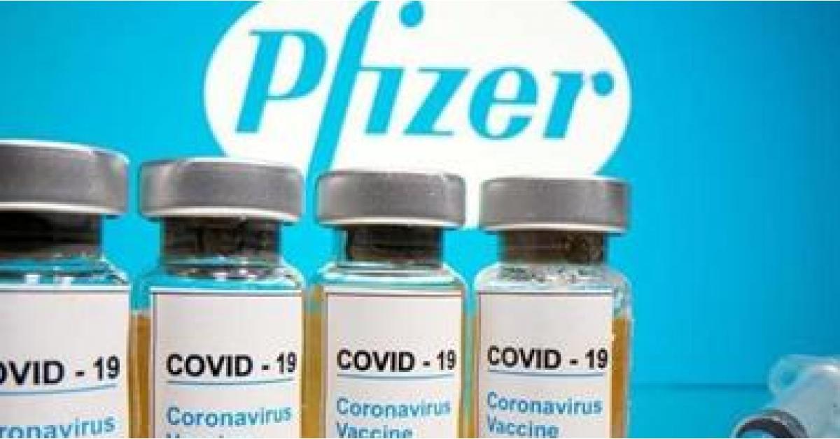 أول دولة عربية تجيز استخدام لقاح فايزر لعلاج كورونا