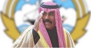 أمير الكويت يهنئ قادة دول الخليج بالتوصل إلى اتفاق