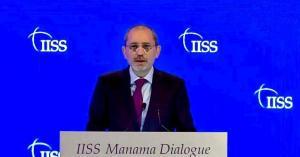 الصفدي: غياب الدور العربي الجماعي في أزمات المنطقة غير طبيعي