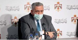 عبيدات :الأردن ما زال في قلب معركة كورونا.. ويعلق على حظر الجمعة