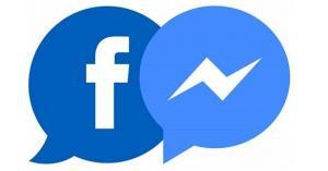 أول رد من فيسبوك بعد توقف مكالمات الماسنجر