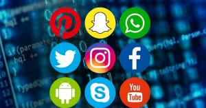 تقرير عالمي: 125.4 مليون مستخدم نشط للسوشال ميديا في الشرق الأوسط