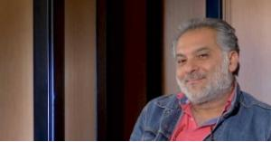 الكشف عن سبب الوفاة المفاجئة للمخرج السوري حاتم علي