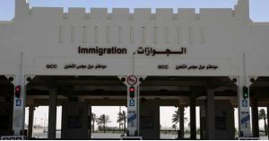 الكويت تعلن اتفاقا لفتح الحدود بين السعودية وقطر