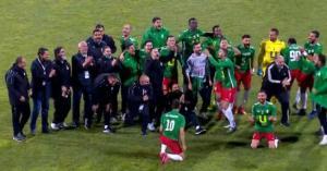 الوحدات بطلاً للدوري الأردني للمرة 17 في تاريخه