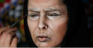 بالصور .. حكاية أردنية تُغير ملامح وجهها