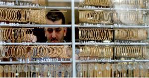 سعر الذھب اليوم السبت في الأردن
