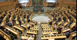 بالفيديو...الدغمي: هذا ما قصدته من وصف مجلس النواب بالديكور
