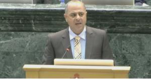 النائب أبو صعيليك يطالب بإنشاء محافظة أردنية جديدة