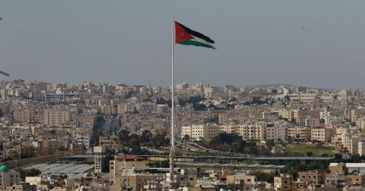 الأردن: أمن السعودية من أمننا