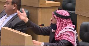 العرموطي والظهراوي يهاجمان مؤتمر الحكومة: إعلان حرب