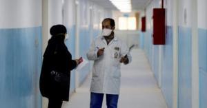 اعداد الاصابات والوفيات بفيروس كورونا اليوم الأحد