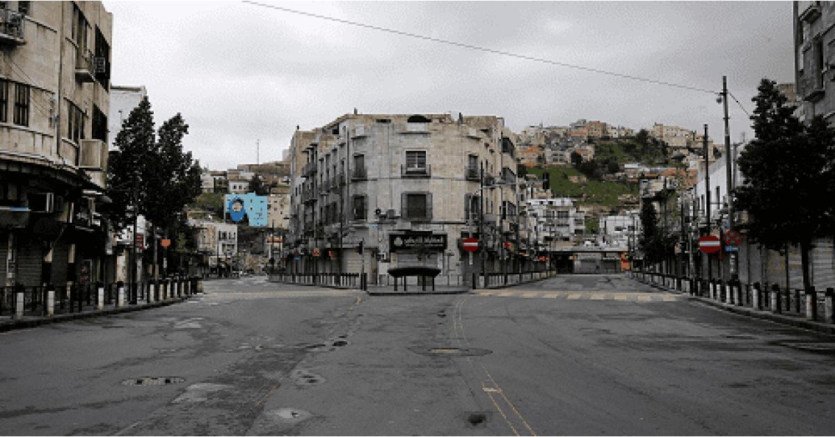 35 ألف شخص خسروا وظائفهم بالأردن